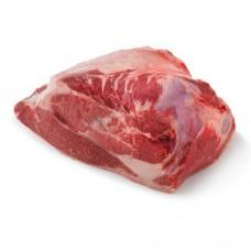 Beef: Choice Sirloin Top Butt