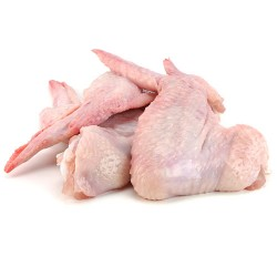 Chicken: Wings - Fresh Jumbo Chicken Wings